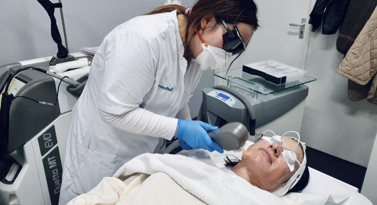 laserbehandeling